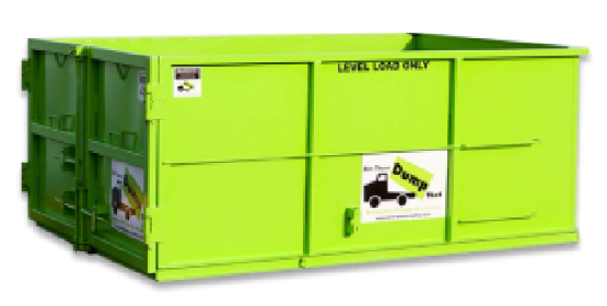 Residential Friendly Dumpster Rentals Available in Charleston, SC